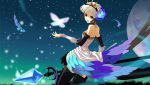 Odin Sphere PSP Wallpaper 01 by SulphurFeast