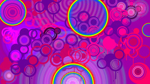 Abstract Background by PurpleTartan