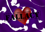 Fallacies of love by primesentinel