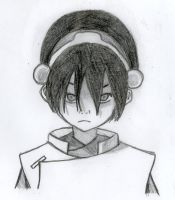 Toph by Marissa-Emily