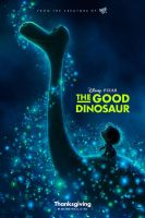 The Good Dinosaur by pingkds