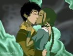 Zutara - Alone in a Cave by Aishiteru1984