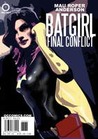 Batgirl: Final Conflict by ma6