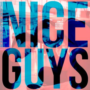 Nice Guys Album Cover by IshaanMishra