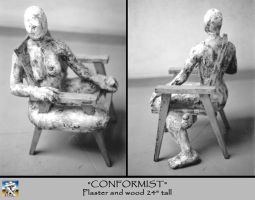 CONFORMIST by Intro-Extro