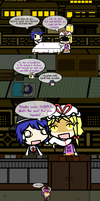 The Devil and Karma- Impossible Friendship part 8 by TobiObito4ever
