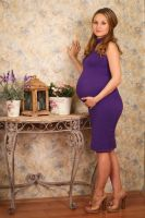 Anya and Kostya expecting a child 10 by saricia