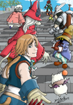 FFIX You are not alone by DSenderM