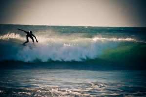 Surf by tspargo-photography