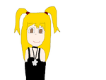 Misa Amane by SonicX16