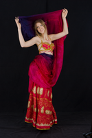 Belly Dancing by Danika-Stock