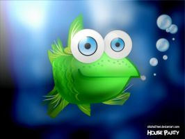 green fish by chicho21net