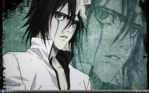 Ulquiorra wallpaper by kisameluver294