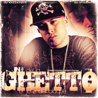 De La Ghetto Mixtape by elmoye