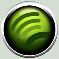 Spotify Icon by Aracama