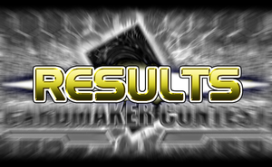 20K Views CardMaker Contest Results by grezar