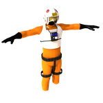 Pilot G2m Png by NVent3d