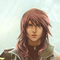 FF13: Where there's thunder... by Altana