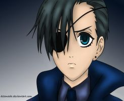 Ciel Phantomhive by winter-kid