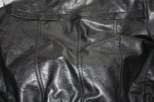 Black_leather_04_N3pthys_stock by Neikrom
