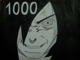 madara ushiha chapter 628 by Moudz13