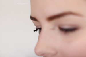 Lashes by dream93