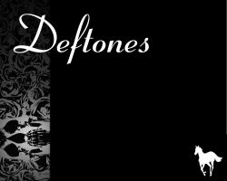 Deftones by Chaotic-Minds