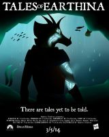 Tales of Earthina Movie Poster (If It Happens) by lordvader914
