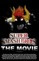 super smash bros the movie by thatoneguyagain