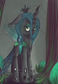 Chrysalis by GaaBcio13