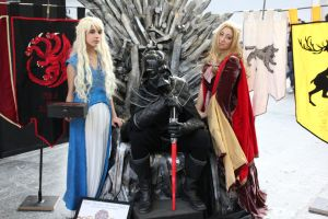 Game of Thrones - just like in the books by NDC880117