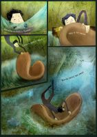 Pontoon, page 3 by Wilgefortis