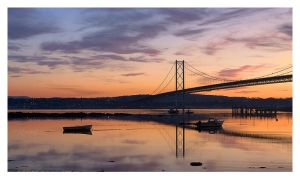 Quaint Queensferry by FlippinPhil