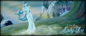 Lady Ice Production Still 44 by LPDisney