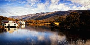 Lake Crackenback Resort by fusionx