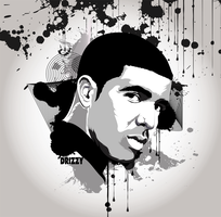 DRIZZY by renerz