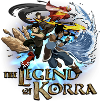The Legend Of Korra by POOTERMAN