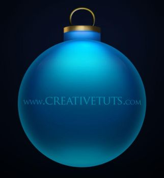 Christmas Ball PS Action by creativetuts