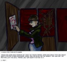 Silent Hill: Promise :302: by Greer-The-Raven