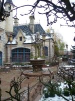 Disneyland Paris - Fantasyland -1- by Maliciarosnoir-stock