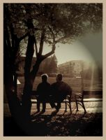 Couple by Quilla6