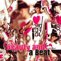 -Beauty and a Beat. by TakeMeHomeNialler