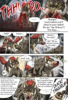 Wolf Comic --SS-page6-- by SheltieWolf