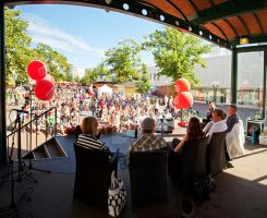 SuomiAreena 18.7.2012 by AneurysmGuy