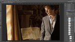 Sherlock at the Window WIP 3 by AlanTheRobot