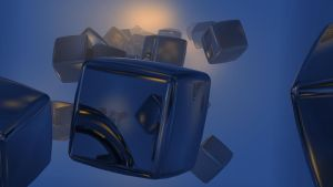 Cubed to the second power by Thimix2