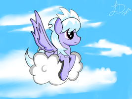 Cloudchaser by Dawn079