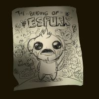 The Binding of Espurr by The-Last-Silver-Moon