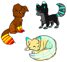 CLOSED by Wolfies--Adopts