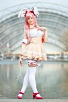 Di Gi Charat - Rabi En Rose by Andy-K